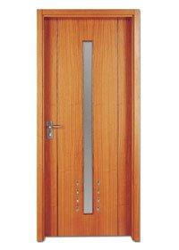 Flush Door PP003T-2