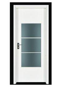 Flush Door PP003-3