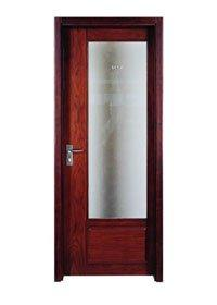Flush Door PP012-3