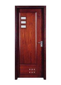 Flush Door PP012-2