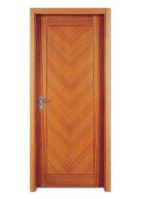 Flush Door PP009