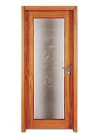 Flush Door PP009-3