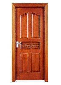 Bedroom Door D002