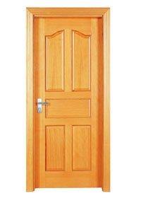 Flush Door P001
