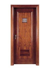 Flush Door PP001-2