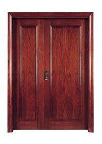 Flush Door PP001-1