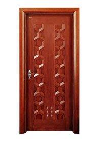 Runcheng Woodworking Bathroom Door X021-2 Bathroom Door image38
