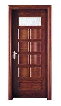 door bathroom bathroom bathroom Runcheng Woodworking composite interior doors