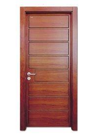 Bedroom Door X023