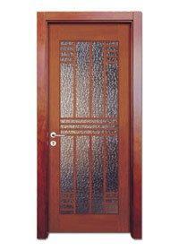 Glazed Door X023-4