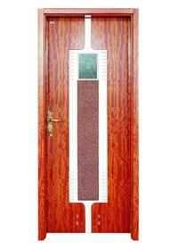 Runcheng Woodworking Bathroom Door X022-2 Bathroom Door image33