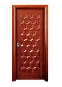 Bedroom Door X021