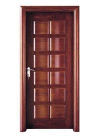 Bedroom Door X025