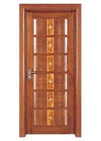 Runcheng Woodworking Bedroom Door X019 Bedroom Door image39