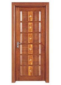 Bedroom Door X019