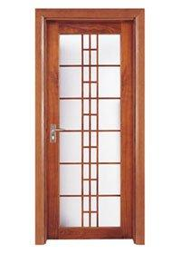 Glazed Door X019-4