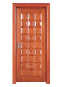 Runcheng Woodworking Bedroom Door X018 Bedroom Door image42