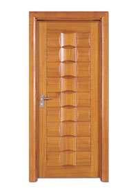 Runcheng Woodworking Bedroom Door X016 Bedroom Door image45