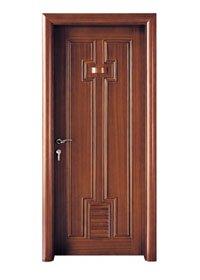 Runcheng Woodworking Bathroom Door X029-2 Bathroom Door image17