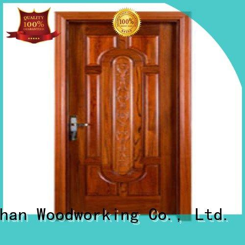 door bedroom design bedroom Runcheng Woodworking company