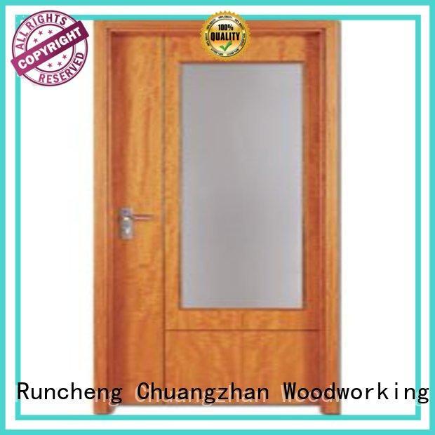 Runcheng Chuangzhan design composite wood wholesale for villas