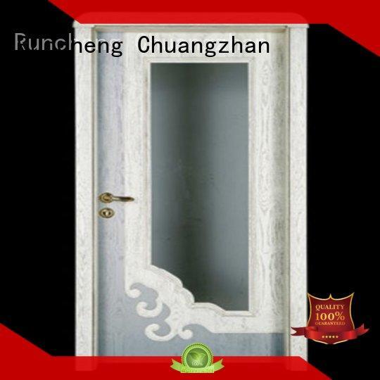 attractive wooden door auspicious Supply for villas
