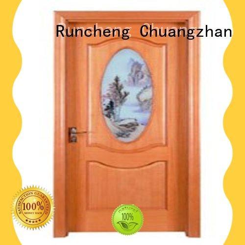 Runcheng Chuangzhan bedroom bedroom doors price factory for hotels
