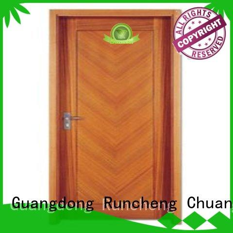exquisite pine wood flush door manufacturer popular wholesale for hotels