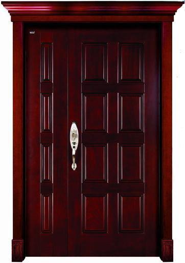 Double Door S-003