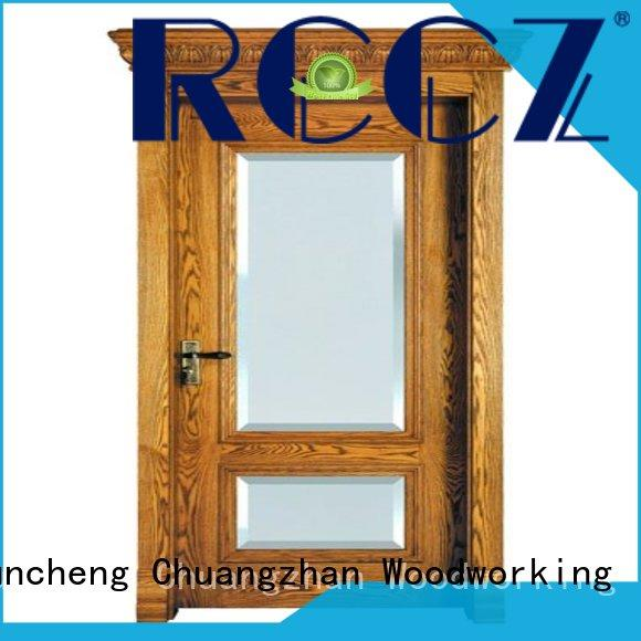 Runcheng Chuangzhan bathroom wood veneer sheets manufacturers for homes