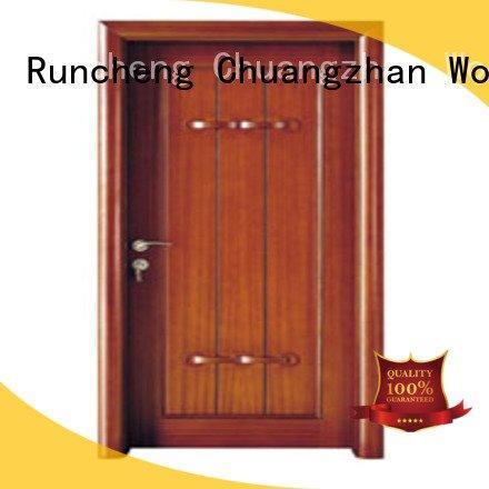Runcheng Woodworking Brand x009 x023 new bedroom door y001 d004