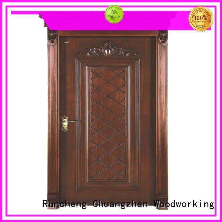 Runcheng Chuangzhan reliable discount doors manufacturer for villas