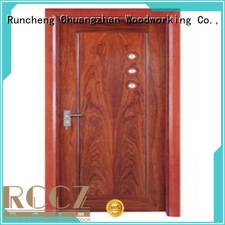 Wholesale good quality bedroom doors for sale door Runcheng Woodworking Brand