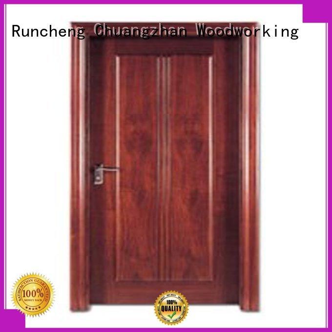 Runcheng Chuangzhan eco-friendly buy bedroom door for business for indoor