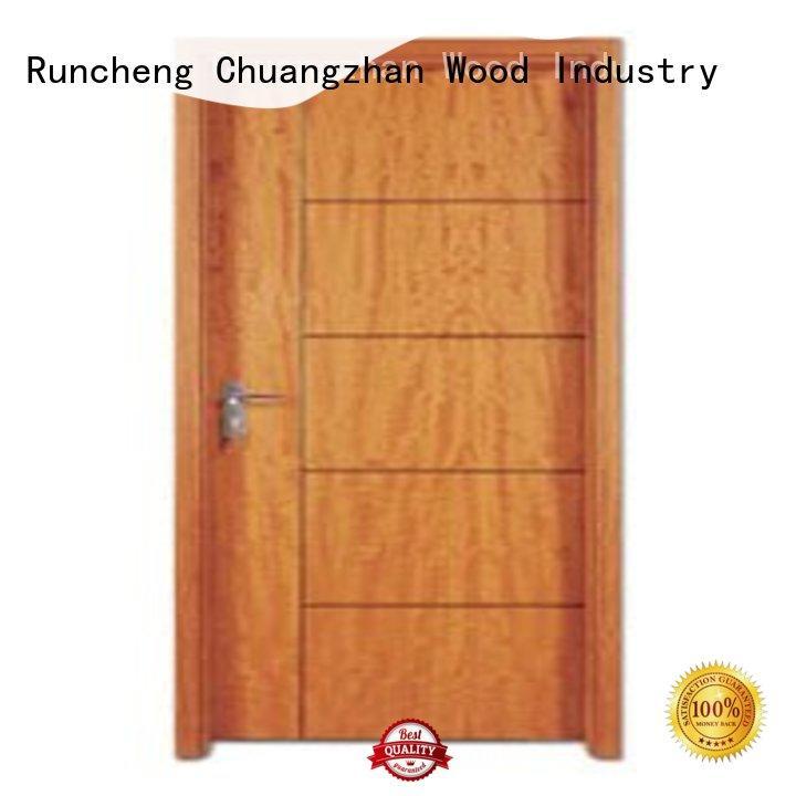 Runcheng Chuangzhan modern composite wood supplier for villas