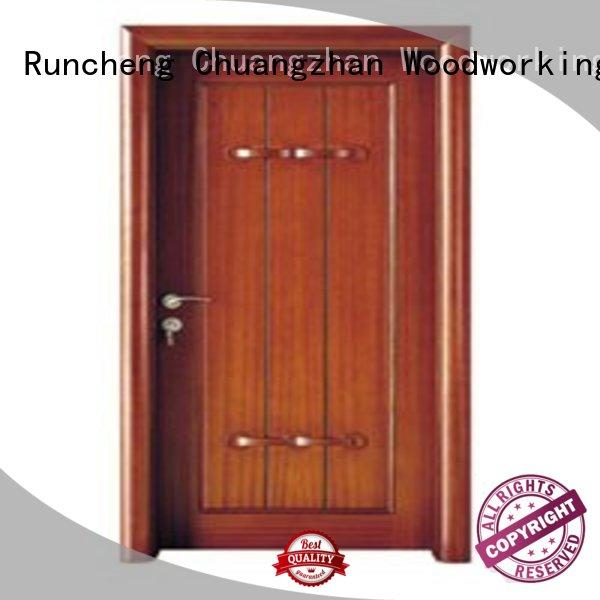 bedroom door good quality new bedroom door Runcheng Woodworking
