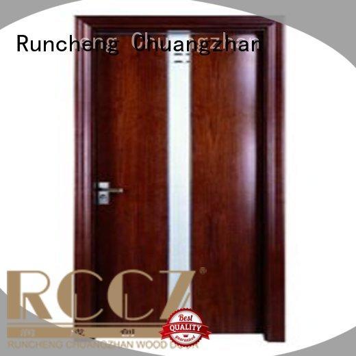 door bedroom door lock bedroom for offices Runcheng Chuangzhan