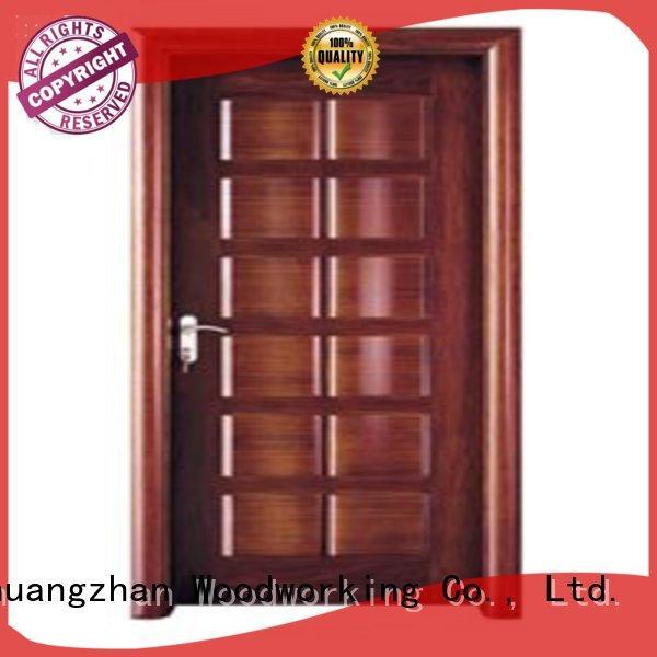 Runcheng Woodworking Brand door bedroom good quality bedroom doors for sale