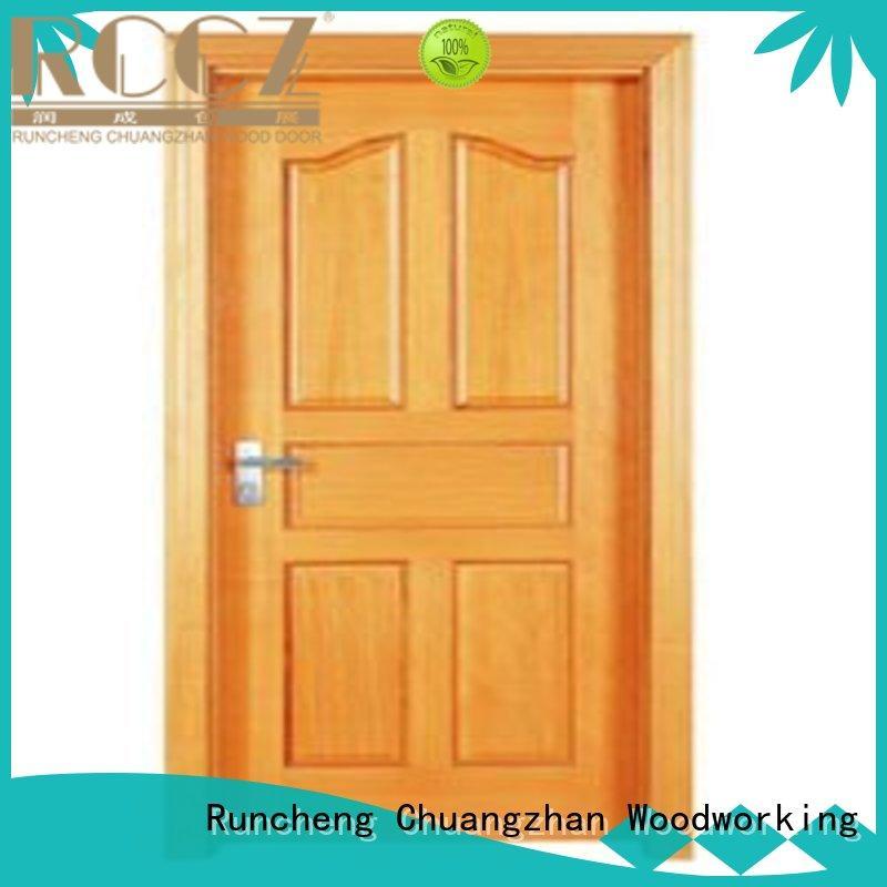 exquisite flush wood door manufacturers popular manufacturer for hotels