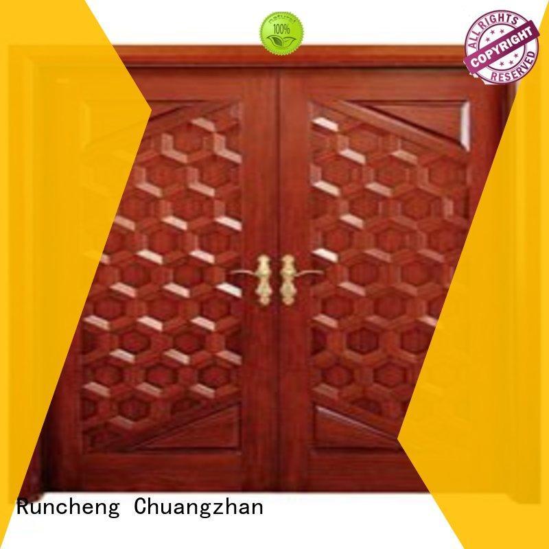 attractive double door attractive series for villas