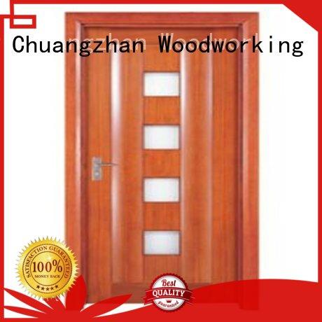 Runcheng Chuangzhan durability internal glazed doors Suppliers for indoor