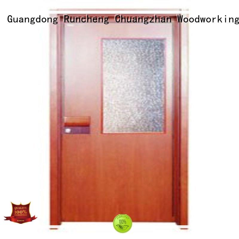 Runcheng Chuangzhan popular composite wood wholesale for hotels