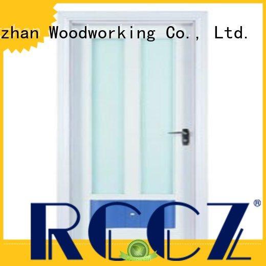 high-grade internal glazed double doors glazed Suppliers for villas