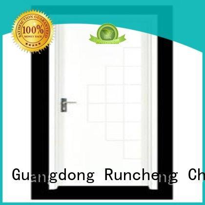 Runcheng Chuangzhan modern design for hotels