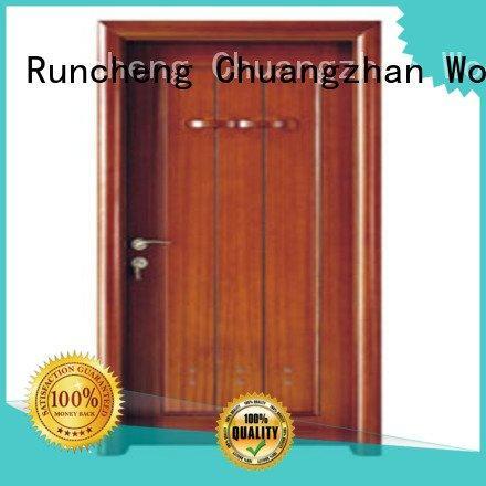 OEM composite interior doors bathroom door door solid wood bathroom doors
