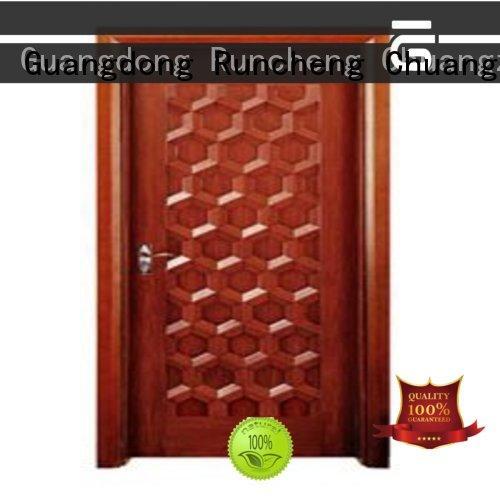 Runcheng Chuangzhan bedroom bedroom doors price supplier for hotels
