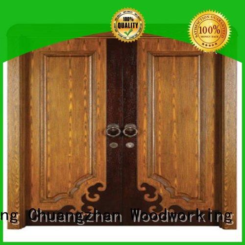 Runcheng Chuangzhan attractive main door designs for home Suppliers for homes