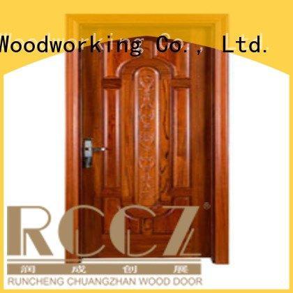 Runcheng Woodworking Brand x015 d001 x028 new bedroom door