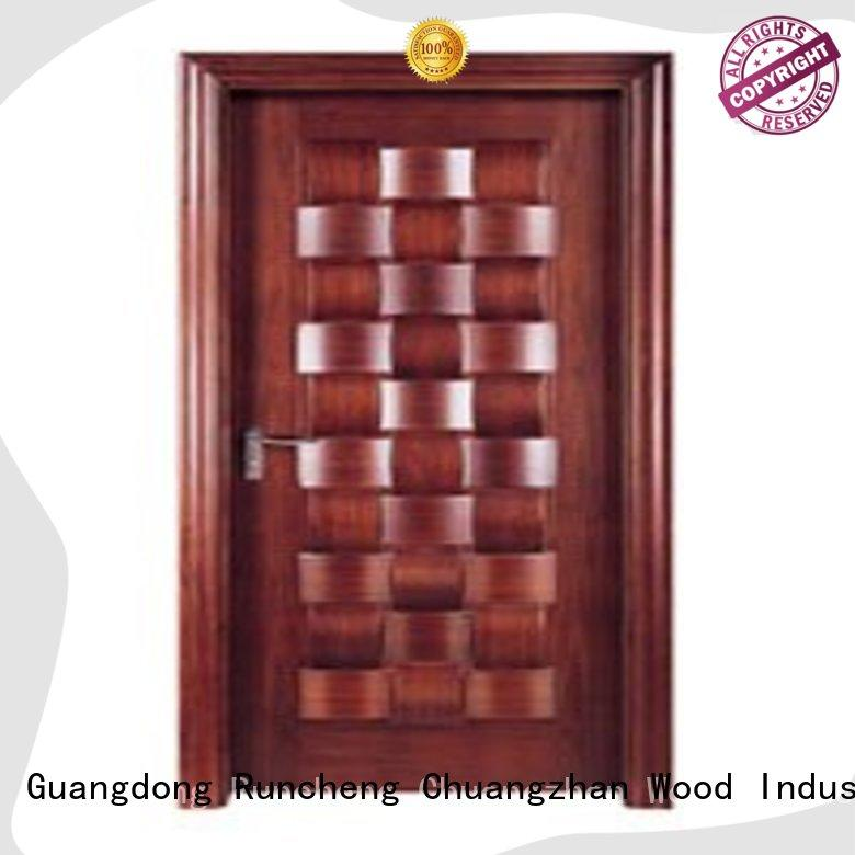 Hot new bedroom door bedroom Runcheng Chuangzhan Brand