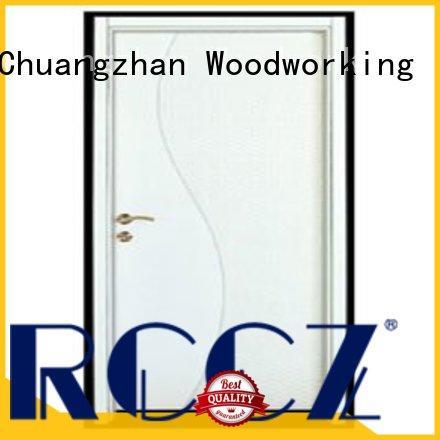Runcheng Chuangzhan door buy bedroom door wholesale for hotels